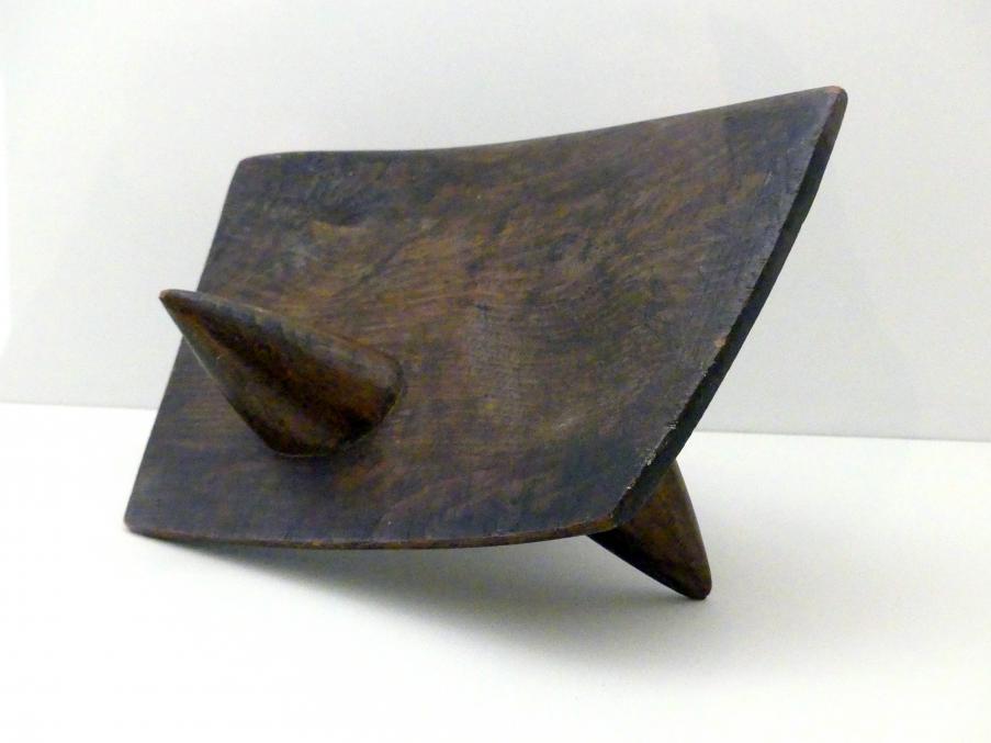 Alberto Giacometti: Unangenehm Objekt, zum Wegwerfen, 1931