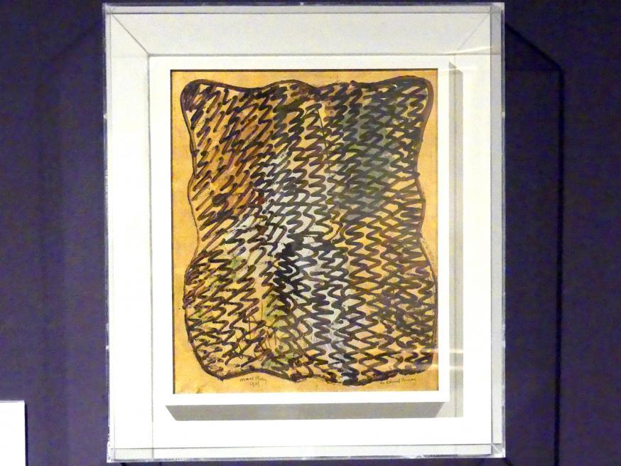 Man Ray: Torso, 1929