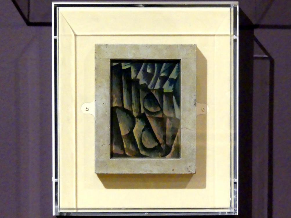 Man Ray: Man Ray 1914, 1914