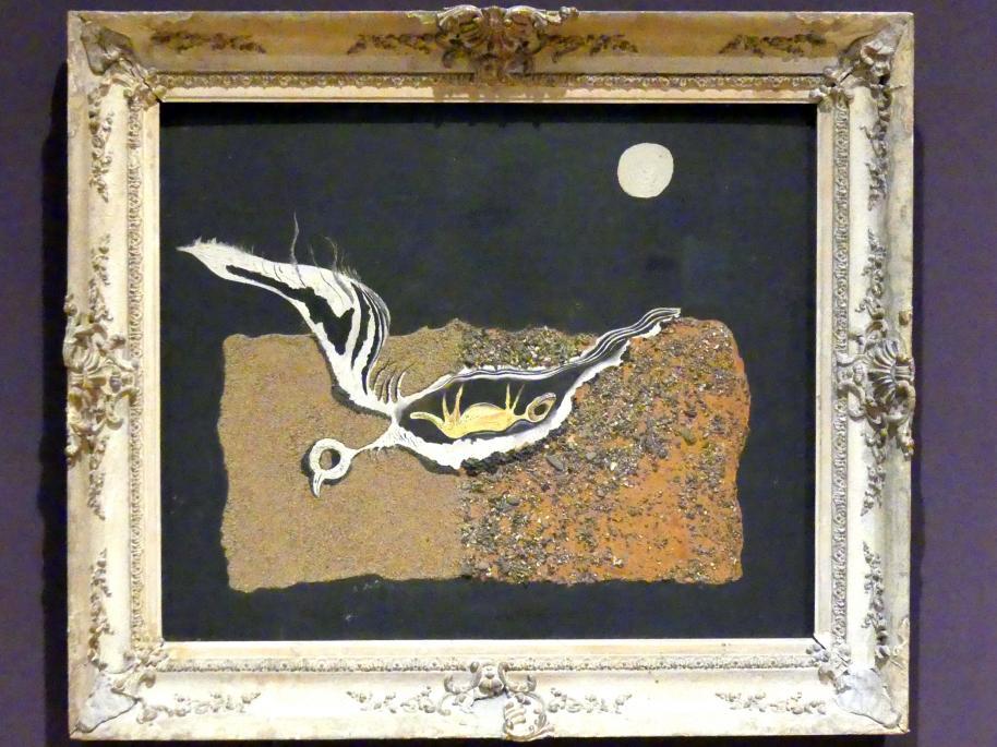 Salvador Dalí: Vogel, 1928
