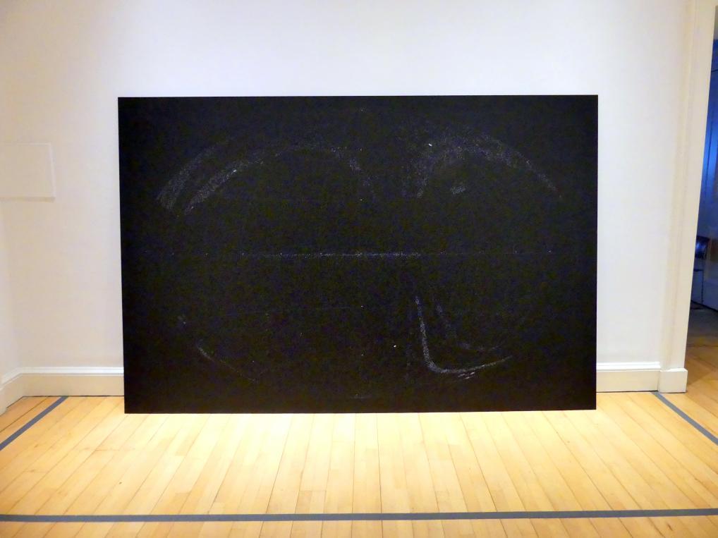 Katie Paterson: Alle toten Sterne, 2009