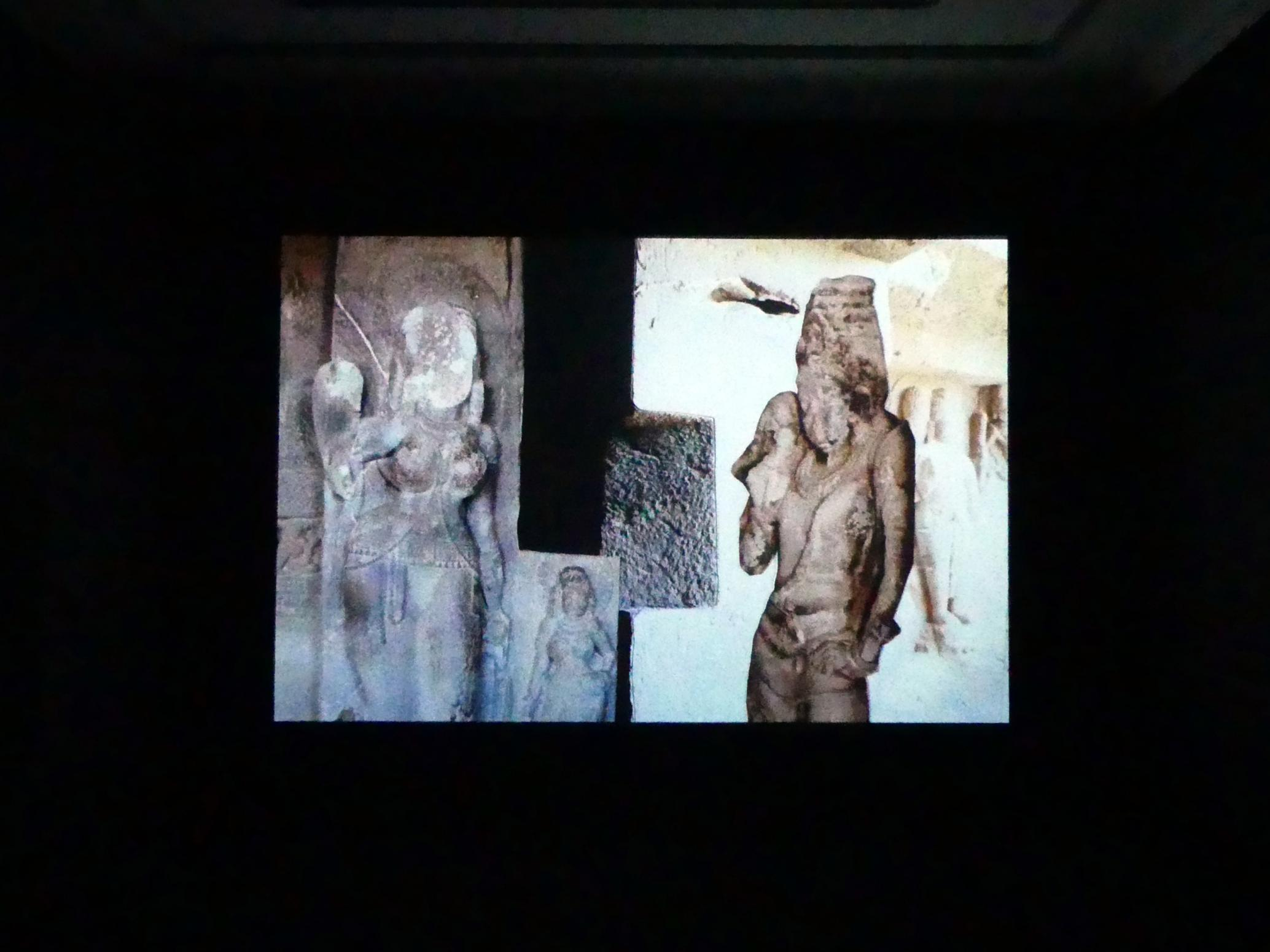 Lucy Raven: Die Dekkan-Falle, 2015