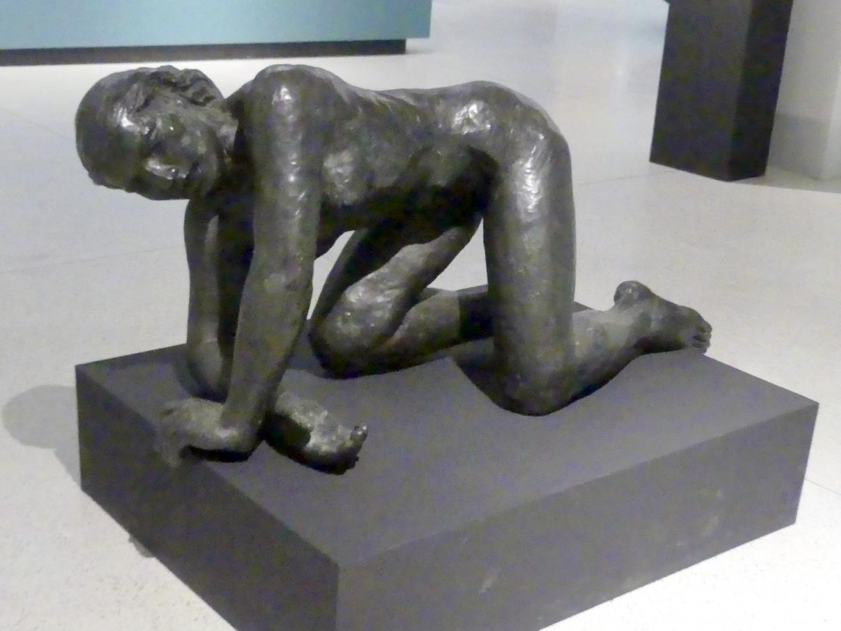 Mary Duras: Aufwachen, 1931