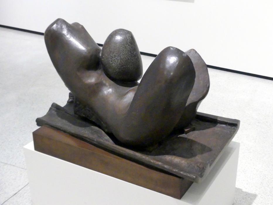 Vincenc Makovský: Mädchentraum, 1932