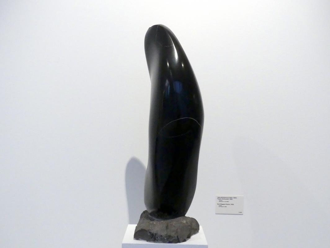 Hana Wichterlová: Knospe (Kuckucks-Lichtnelke), 1932