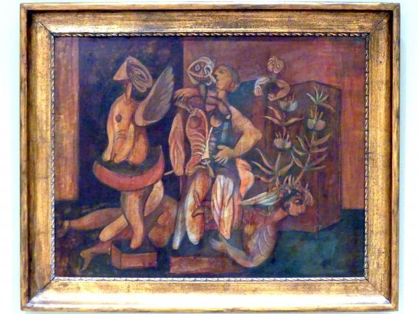 Jakub Bauernfreund: Komposition, 1937