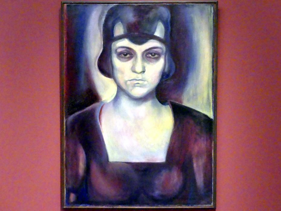 Zdenka Burghauserová: Ich 1920, 1924