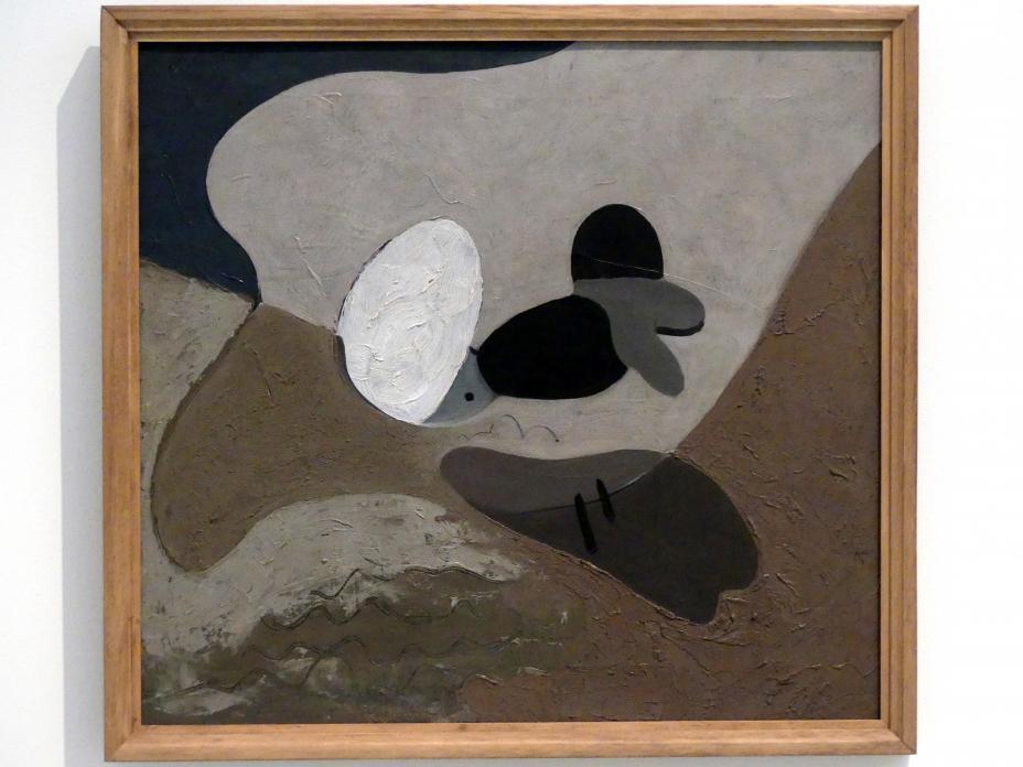 Jiří Jelínek (Remo): Komposition, um 1930