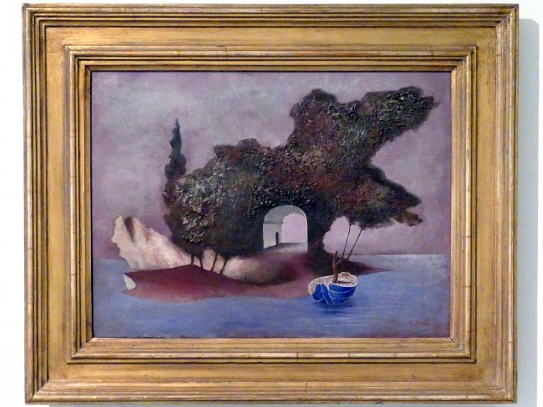 František Muzika: Insel II, 1936