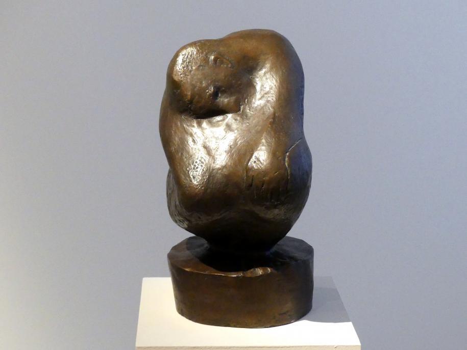 Josef Wagner der Jüngere: Findling, 1929