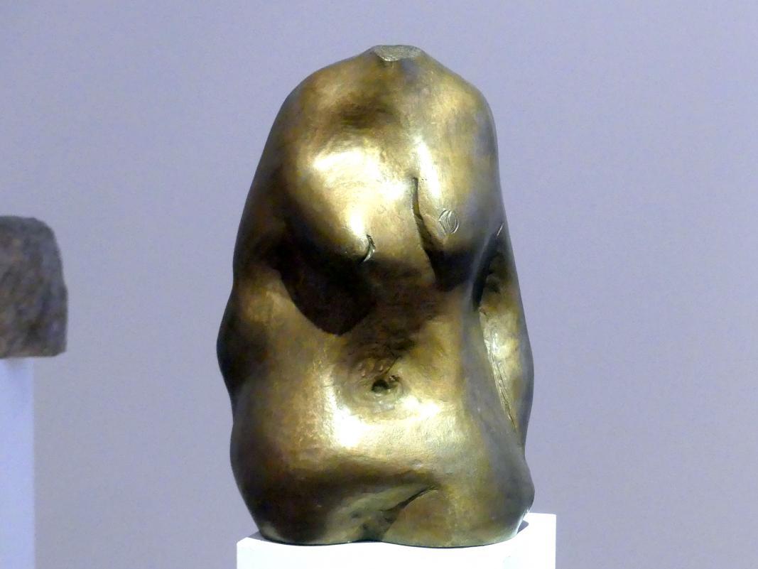 Josef Kaplický: Torso, 1932