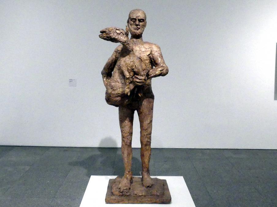 Pablo Picasso: Der Schafsmann, 1943