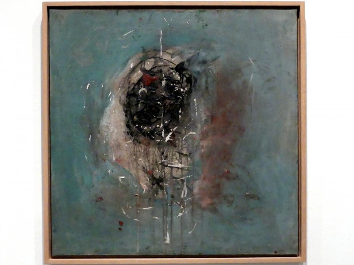 Wols ( Alfred Otto Wolfgang Schulze): Komposition, um 1948