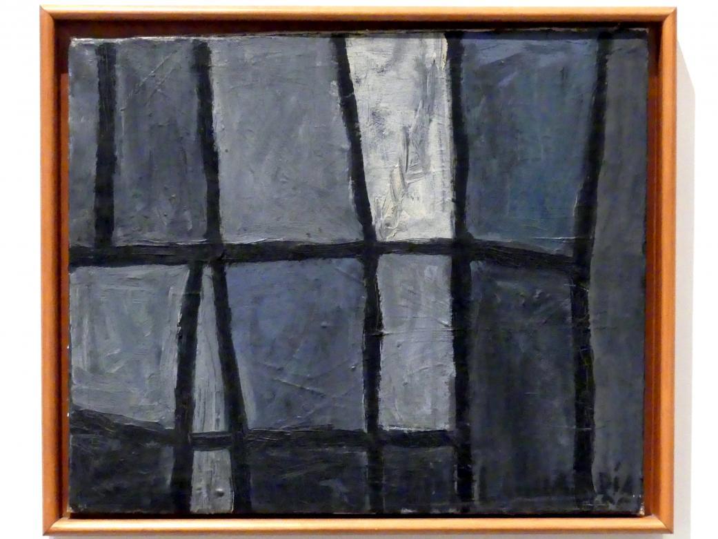 Eloy Laguardia: Winter-Grau, 1950