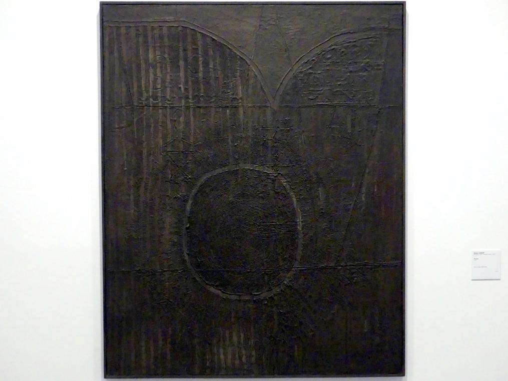 Modest Cuixart: Omorka, 1957