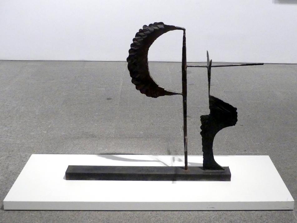 Martín Chirino: Komposition (1), 1955