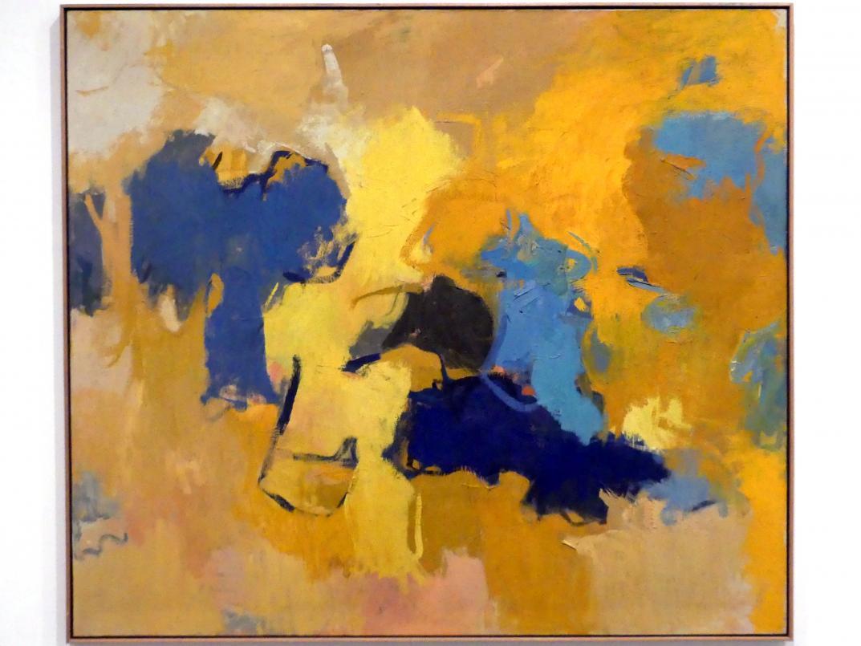 Esteban Vicente: No. 3, 1959