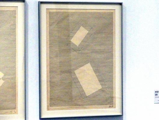 Lygia Pape: Ohne Titel, 1957