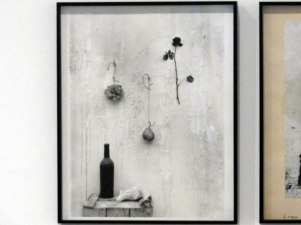 Alberto Schommer: Stillleben, 1959