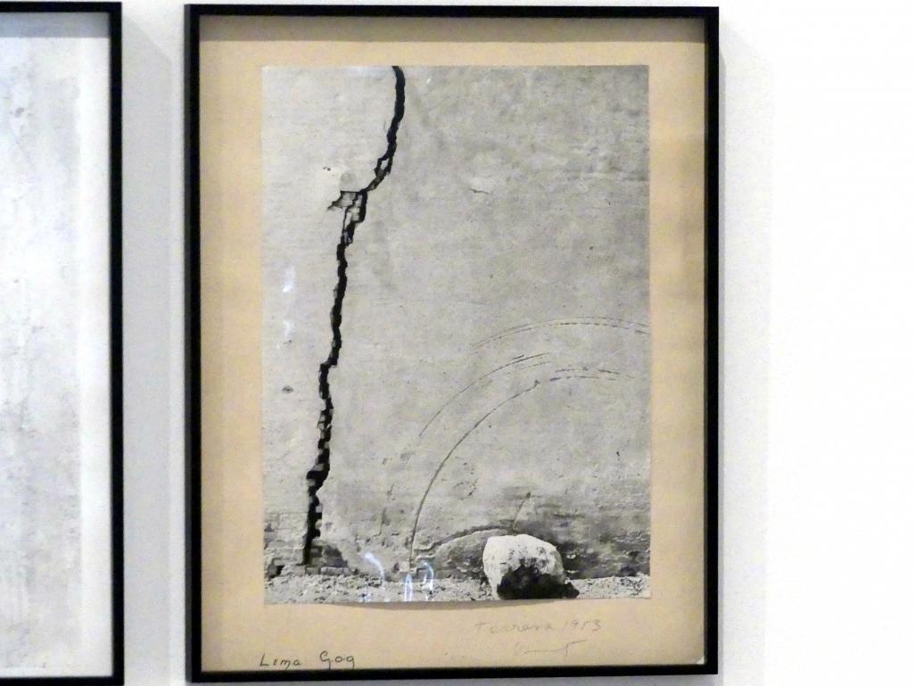 Ramón Masats: Terrasse, 1956