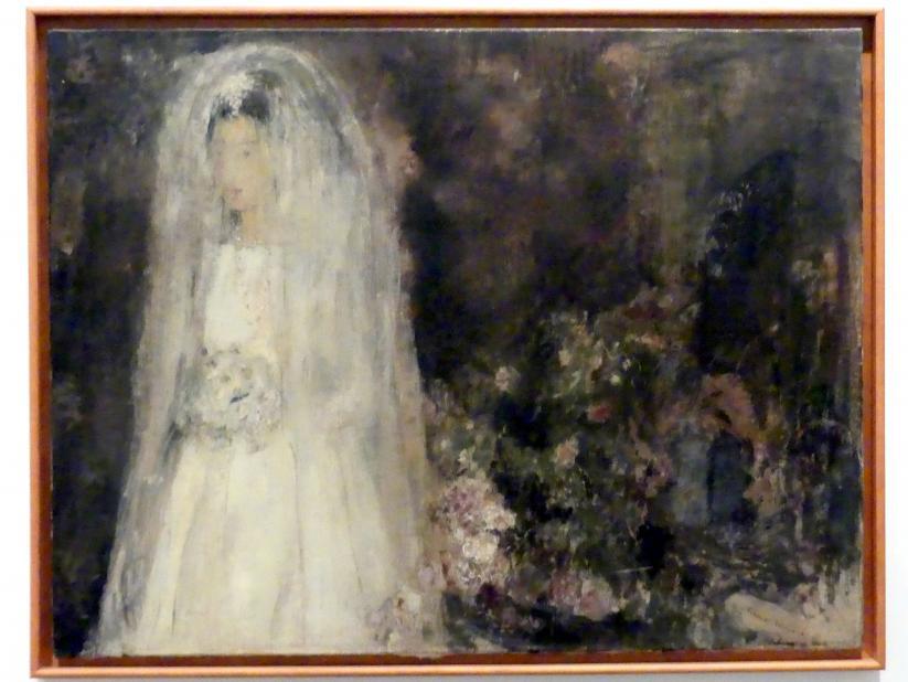 Carmen Laffón: Die Braut, 1960
