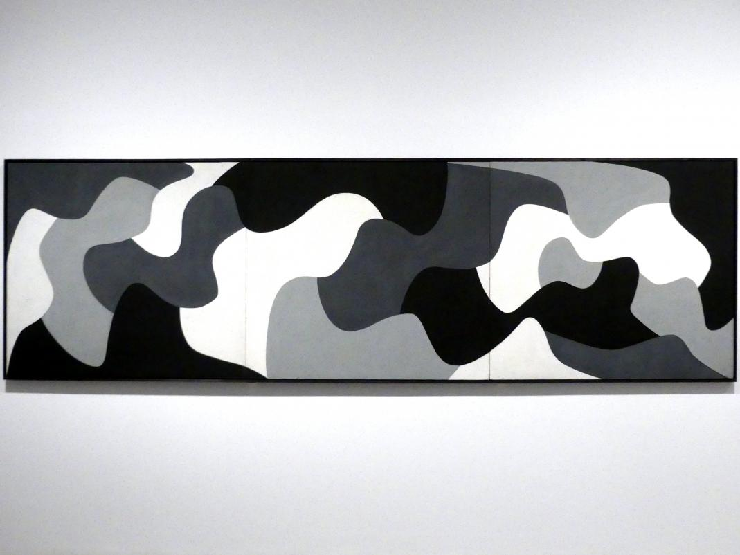 Equipo 57: Triptychon, 1960