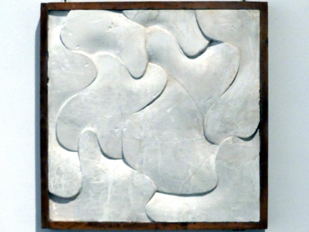 Equipo 57: Ohne Titel, 1961 - 1962