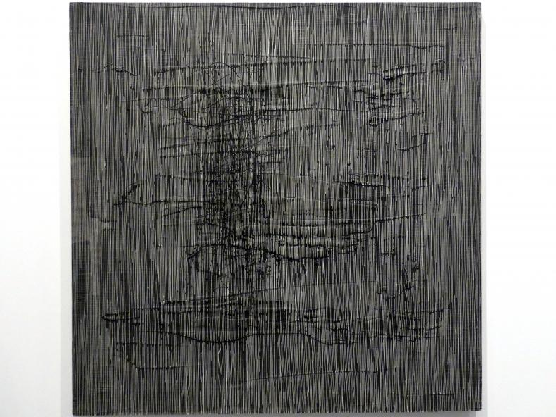 Jesús Rafael Soto: Vibration, 1960