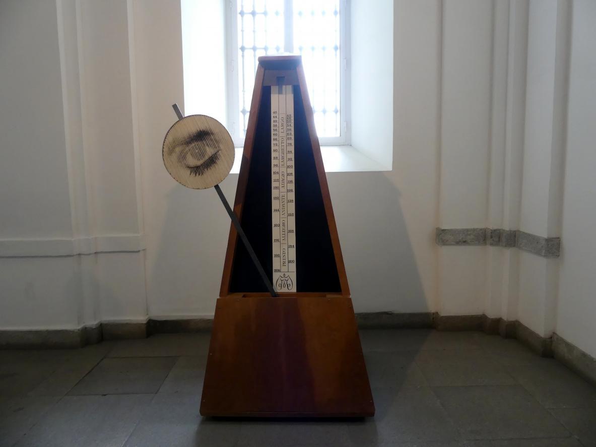 Man Ray: Unzerstörbares Objekt, 1923 - 1933