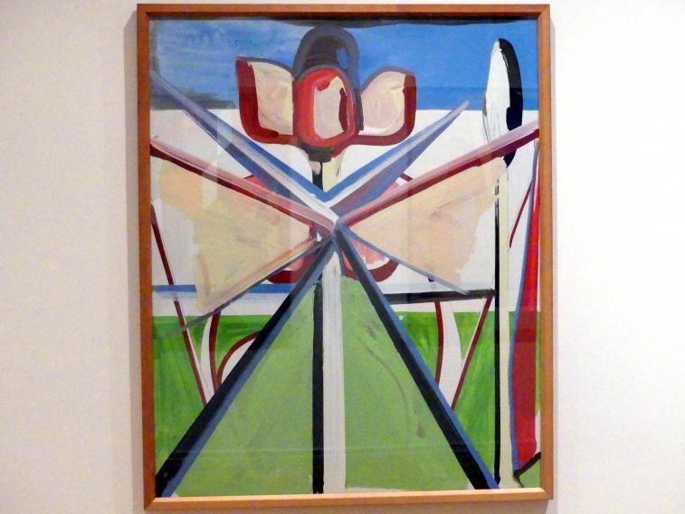 Thomas Scheibitz: Studie, 1995