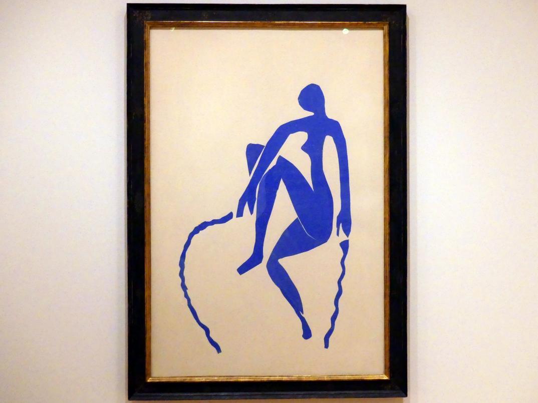 Henri Matisse: Die Seilspringerin, 1952
