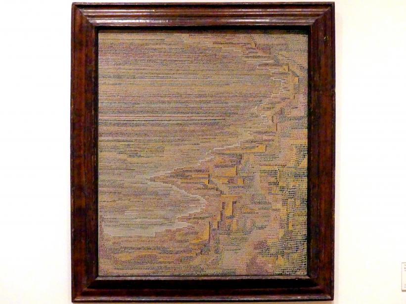 Paul Klee: Klassische Küste, 1931