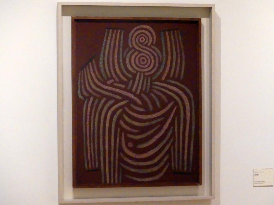 Paul Klee: Umfangen, 1932