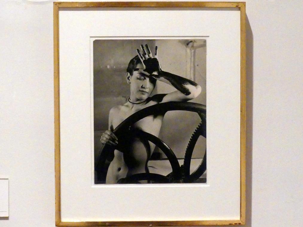 Man Ray: Verhüllte Erotik, 1933