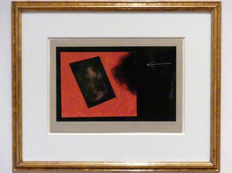 Paul Klee: neues Spiel beginnt (1930, 1), 1930