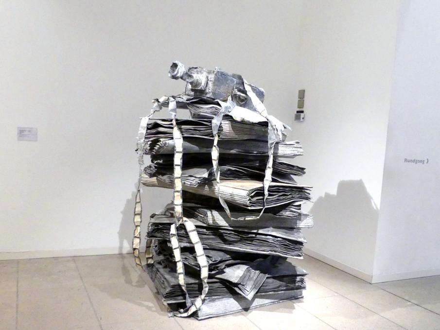 Anselm Kiefer: Laokoon, 2006
