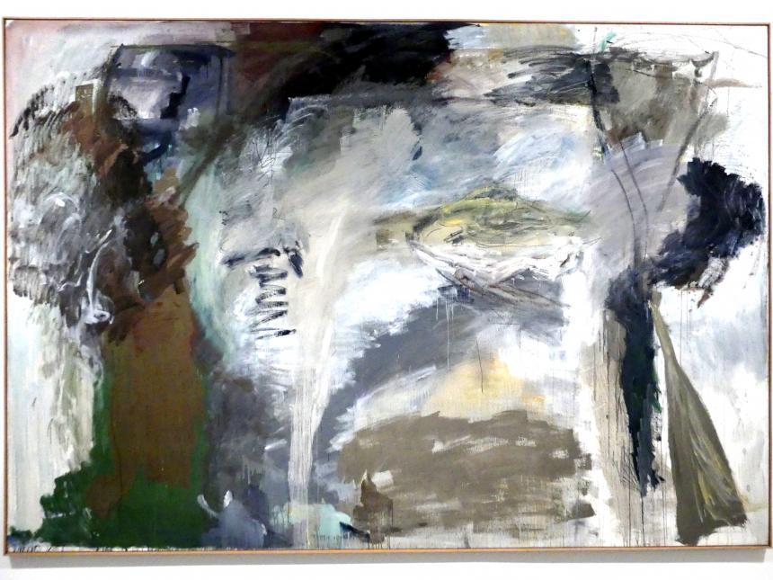 Per Kirkeby: Ohne Titel, 1981