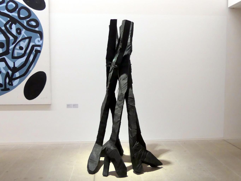 Georg Baselitz: Zero Dom, 2015