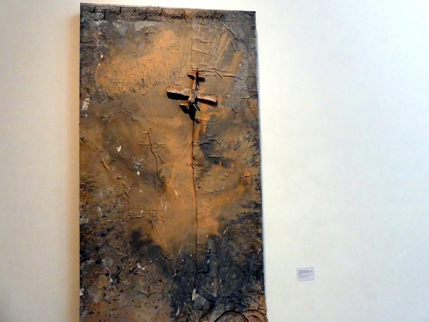 Anselm Kiefer: Steigend, steigend, sinke nieder, 2006