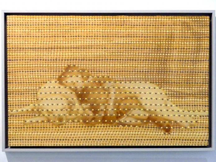Andreas Lau: Der Schlaf (P. M.), 2013