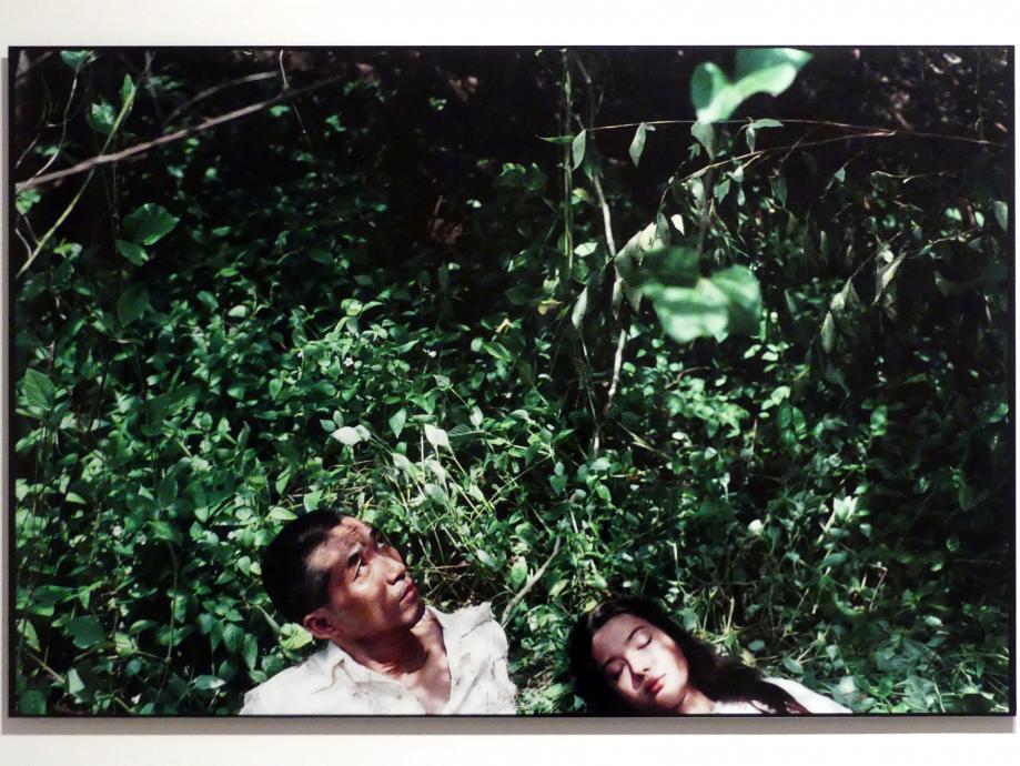 """Kris Dewitte: Ohne Titel (aus dem Film """"Endless Day"""" von Tzu Nyen Ho), 2010"""