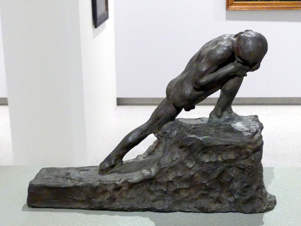 Quido Kocían: Kranke Seele, 1903