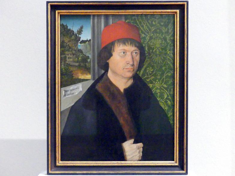 Der Konstanzer Bischof Hugo von Hohenlandenberg (1460-1532), 1502