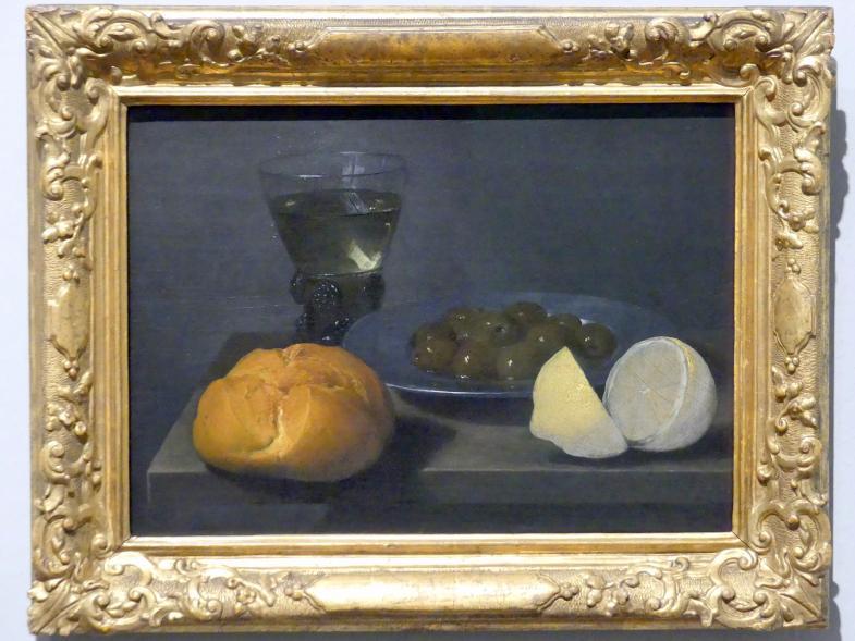 Jacob van Es: Frühstücksstillleben, Undatiert