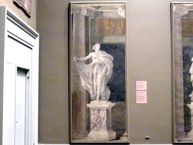 Giovanni Battista Tiepolo: Metaphysik, 1760