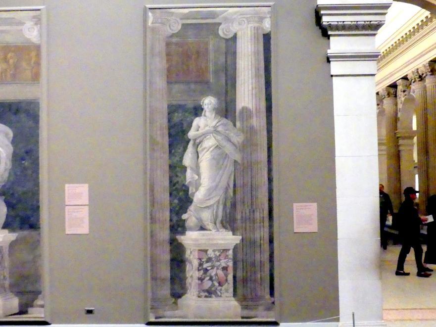Giovanni Battista Tiepolo: Grammatik, 1760