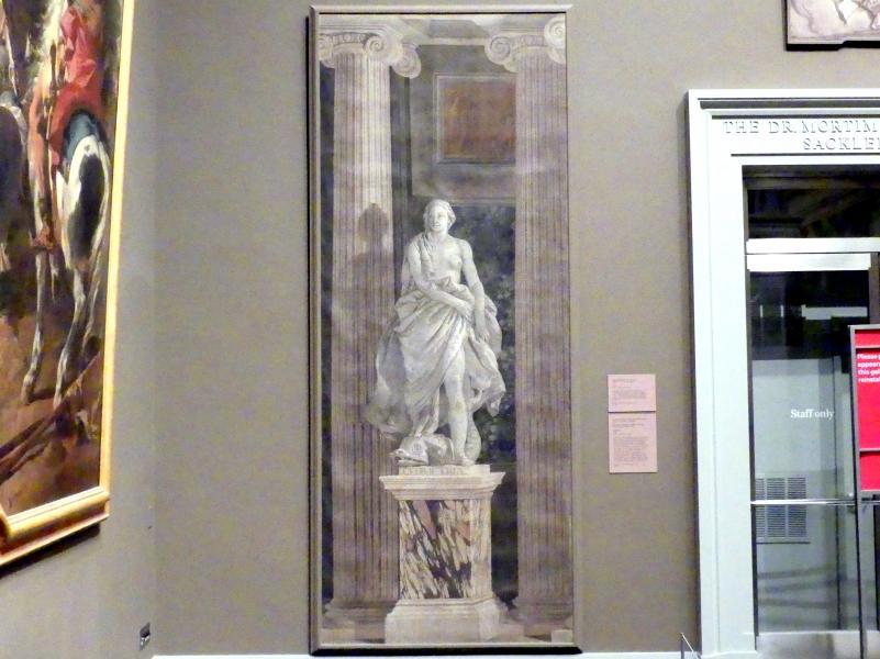 Giovanni Battista Tiepolo: Geometrie, 1760