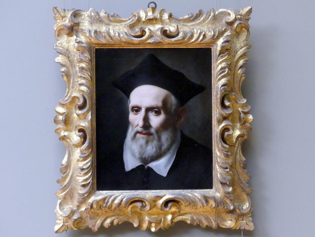Carlo Dolci: Heiliger Philipp Neri, um 1645