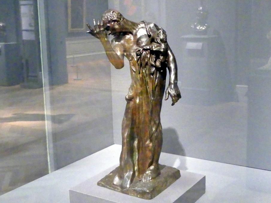 Auguste Rodin: Pierre de Wissant, 1885