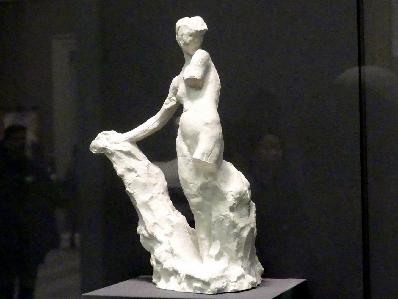 Auguste Rodin: Studie für Galateia, um 1889